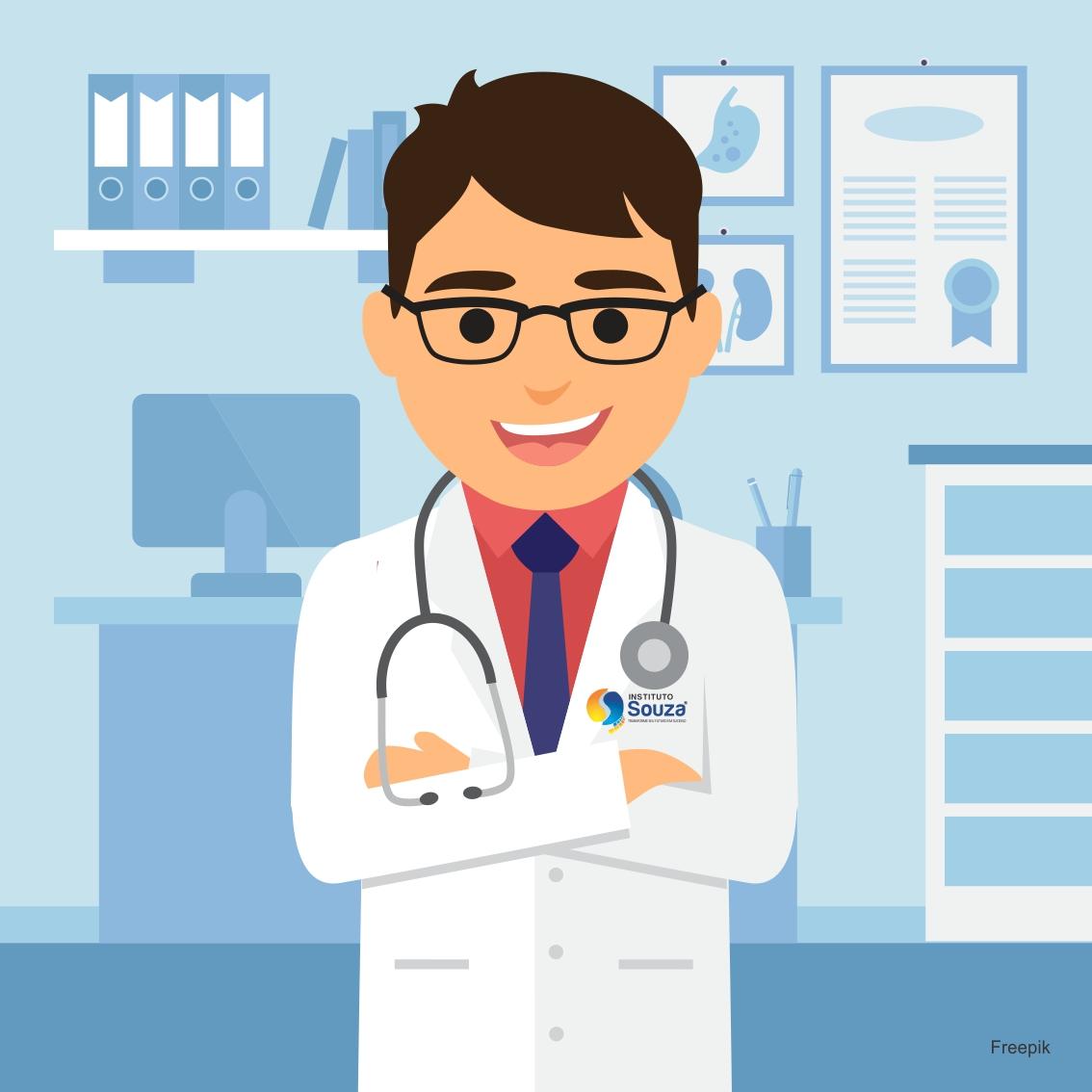 Gestão de Saúde Pública