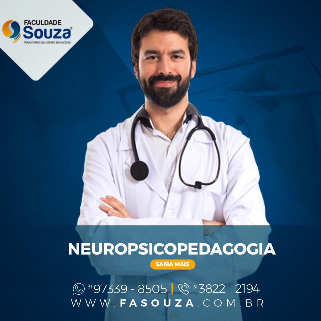 Faculdade Souza - Neuropsicopedagogia