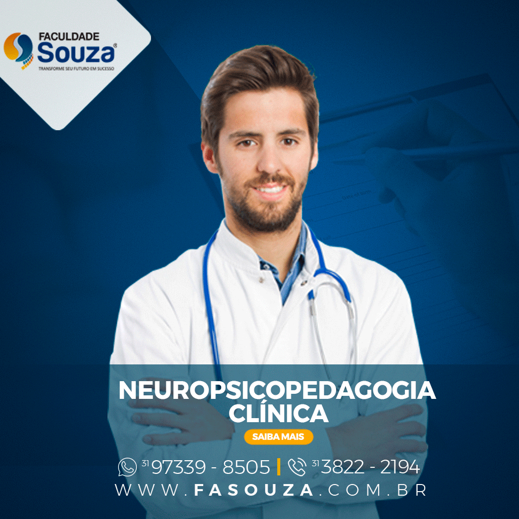 Neuropsicopedagogia Clínica