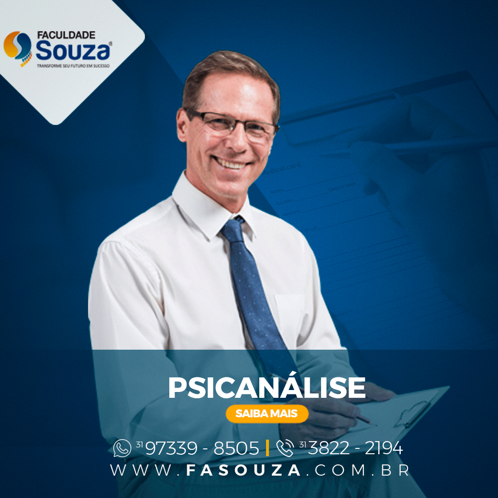 Instituto Souza - Psicanálise