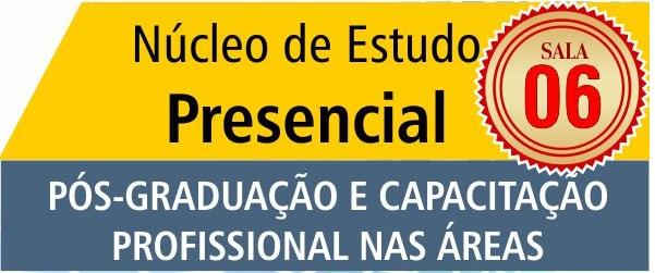 Núcleo de Estudo Presencial do Instituto Souza em Catanduva
