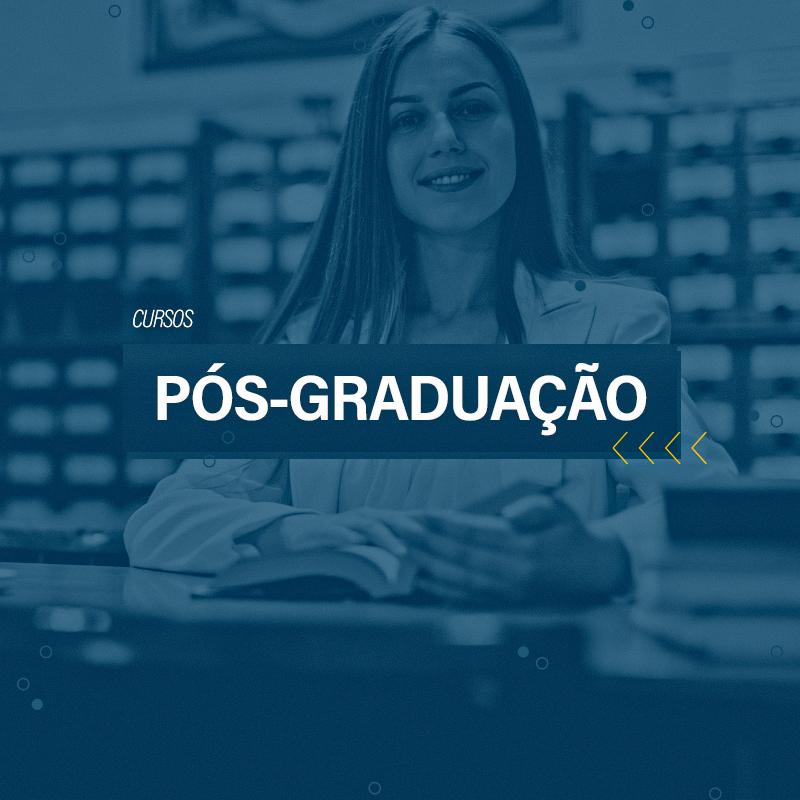 Pós-Graduação Timóteo MG